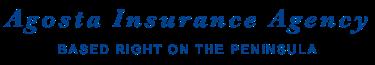 Agosta Insurance Logo